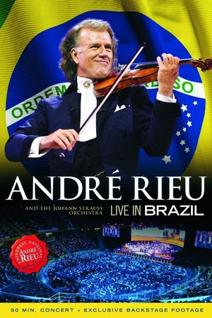 André Rieu - Live in Brazil