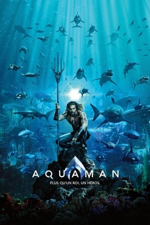 En dvd sur amazon Aquaman