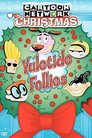 Cartoon Network Christmas: Yuletide Follies