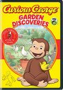 Curious George Garden Discoveries