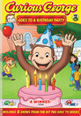 Curious George: Goes to a Birthday Party