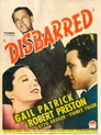 Disbarred