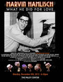 Marvin Hamlisch: The Way He Was