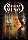 Styx - The Grand Illusion + Pieces of Eight - Live