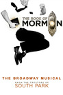 The Book Of Mormon: On Broadway