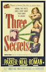Three Secrets