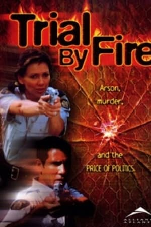 Trial By Fire: A North of 60 Mystery
